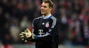FC Bayern Muenchen v FC Basel 1893 - UEFA Champions League Round of 16